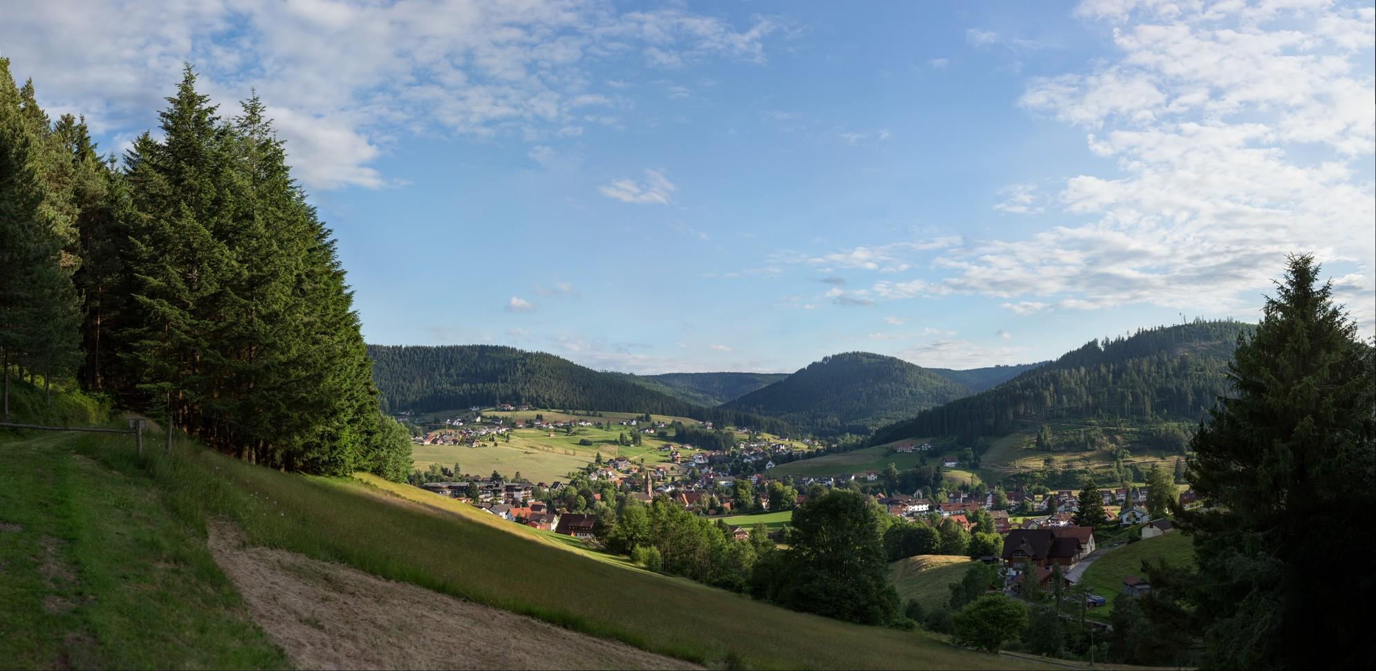 Baiersbronn - im Schwarzwald  - Germany