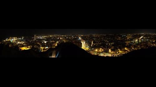 Alicante noche