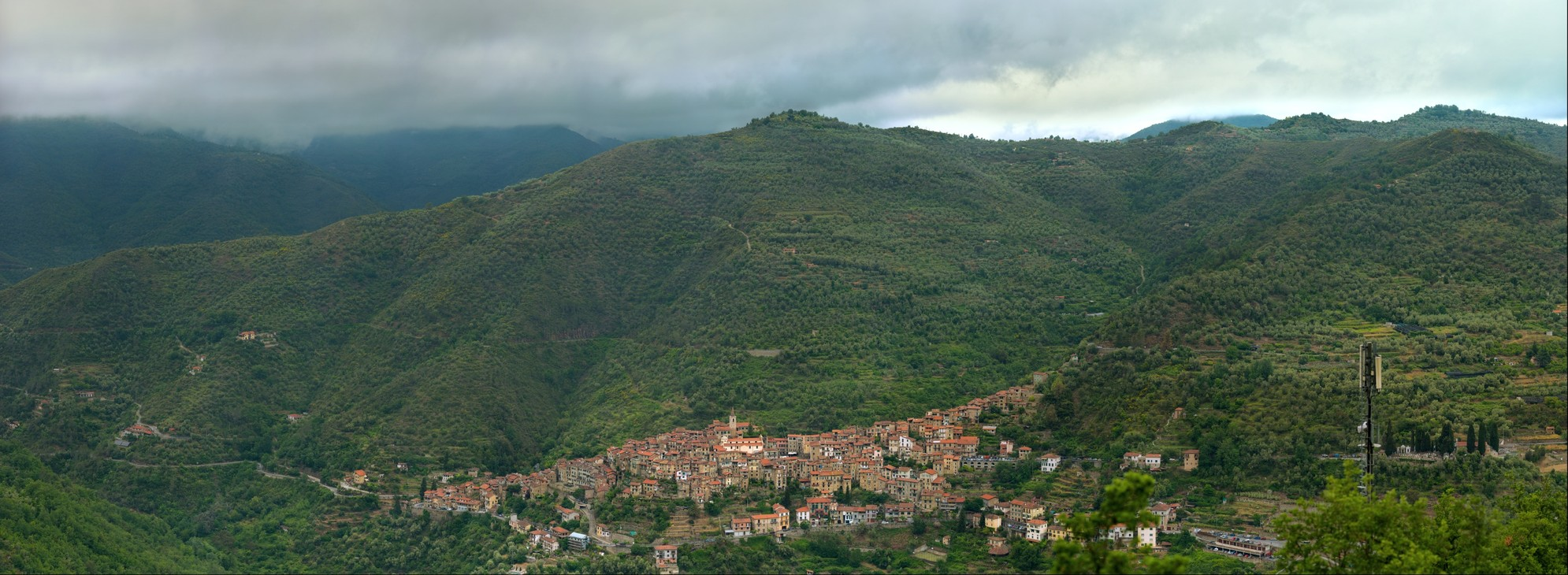 Apricale 01, Italy Final