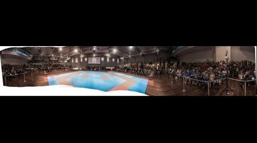 KSI World Tournament 2016 in Berlin