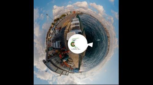 360 degr. Istanbul