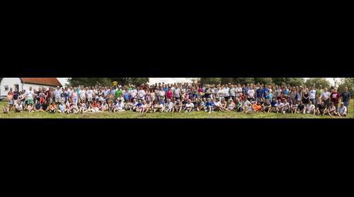 Magyar Csillagászati Egyesület MTT2016 távcsöves tábor / MCSE MTT Astrocamp, Hungary, Tarján