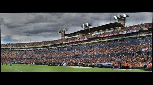 Estadio UANL Lado A