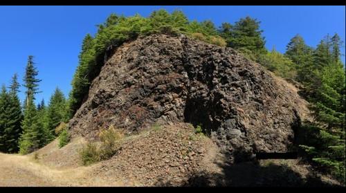 Pillow Quarry #1