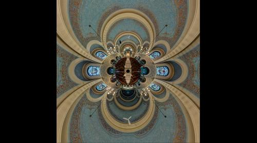 St Monica | Stereographic - Mishawaka, IN