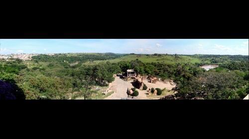 Salto - parque lavras