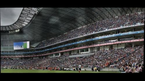 Monterrey vs Necaxa Lado B