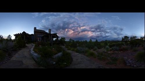 Cyndy's Sunset
