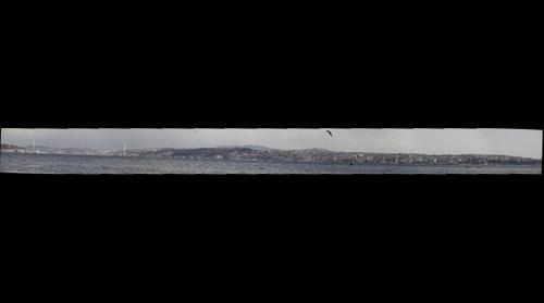 Uskudar-Istanbul