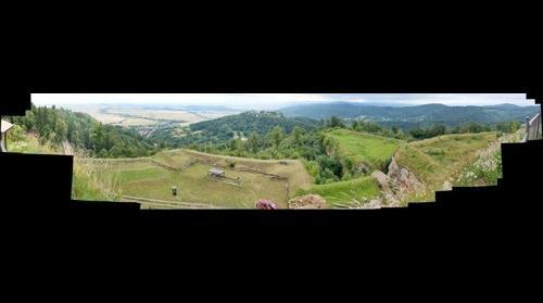 Srebrna Góra 2016