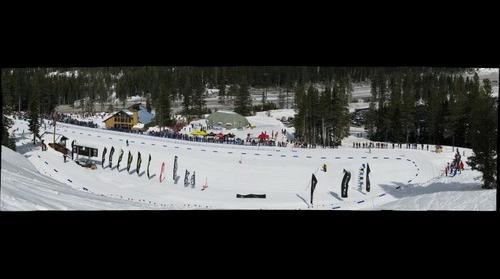 2009 Nordic Junior Olympics Truckee, Ca