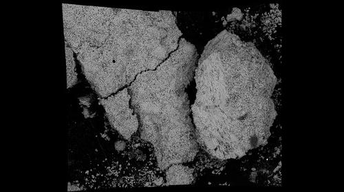 Ulster White Limestone