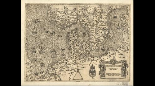 Geografia tavole moderne di geografia