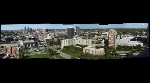 Kansas City Mo