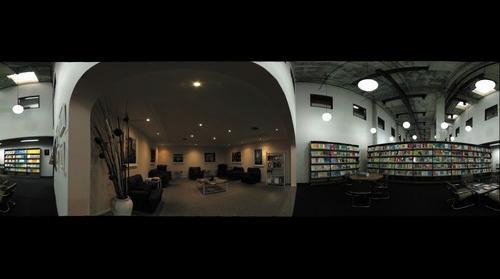 IMPA's Library