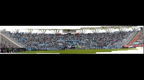 Temperley copa el Único de La Plata