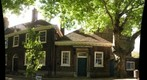 Geffrye&#39;s museum &#39;Victorian Room,&#39; London, UK (f2)
