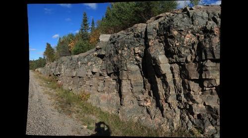 More Gowganda Formation