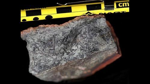 Komatiite, Barberton Greenstone Belt