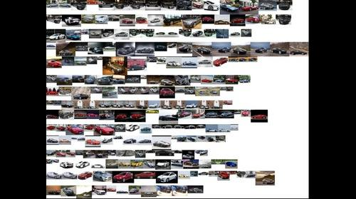 354 Mega Pixels of Supercars, by Avalancher