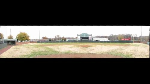 The Legendary Mitch Stadium