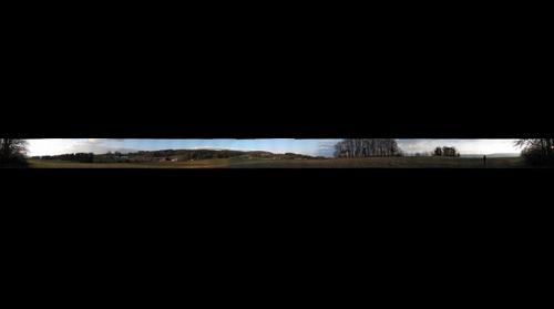 Panorama Cache #1