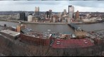 PghTrib.com Pittsburgh Skyline