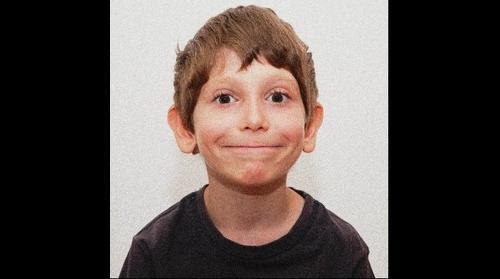 Gigapixel portrait
