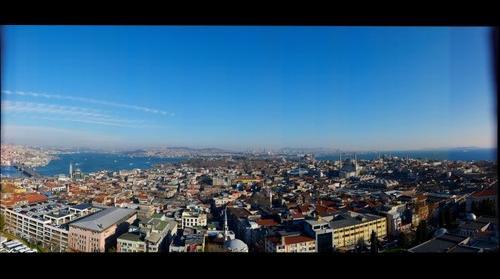 İstanbul Panorama 2