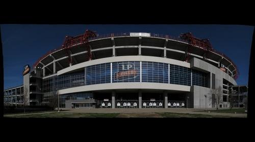 LP Field, Nashville, TN