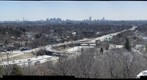 Boston Skyline from Middlesex Fells