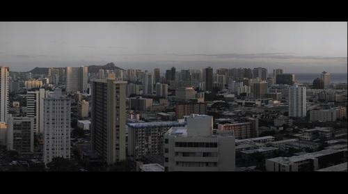 Honolulu 2016.12.22