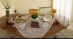 Our Haft-Sin Table, Nowruz 1388