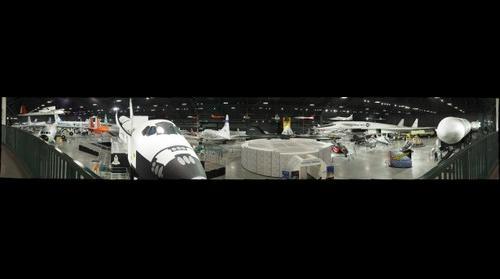 USAF Museum I