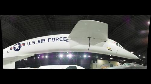 B-70 Valkyrie
