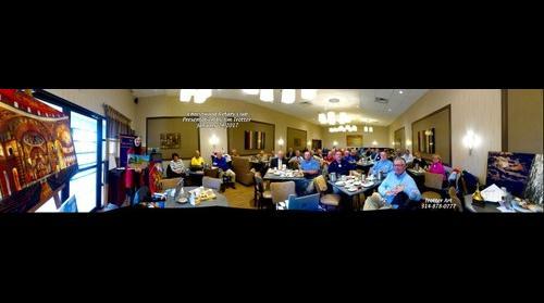 Crestwood Rotary Club