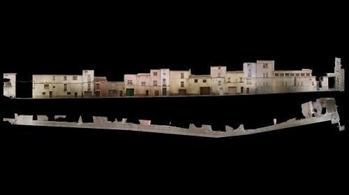 Carrer les Sitges (photogrammetry test-2)