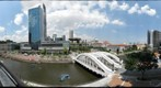 Singapore River and the Supreme Court