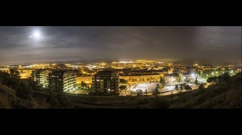 Manresa on the night