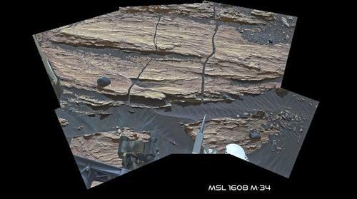 MSL 1608 M-34