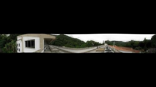 IMPA rooftop 360