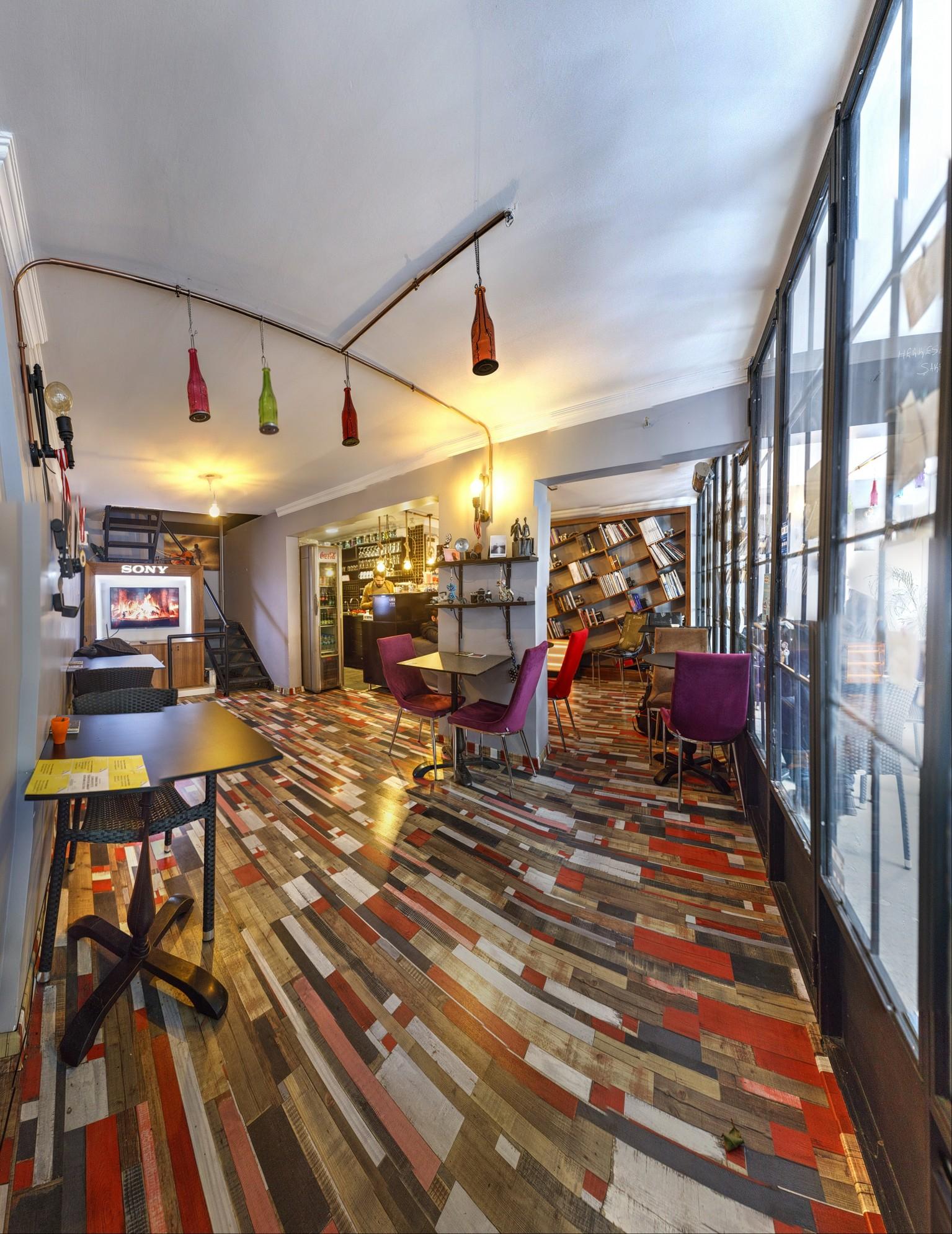ArtIstanbul Fotoğraf & Cafe -2