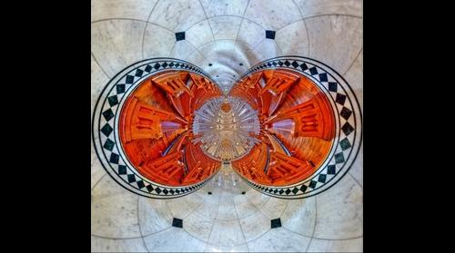 St Peter's - Stereographic 2 | Fort Wayne, IN