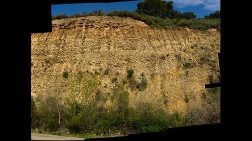 Carmel River Gravels