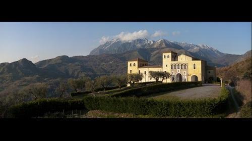 Eremo del Duca - Bonifati - CALABRIA - Italia
