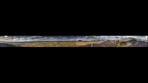 Iceland - Feb 2017 - Panorama 7