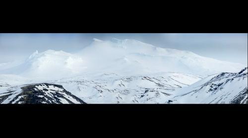 Iceland - Feb 2017 - Panorama 9