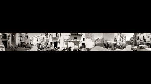 Ibiza Plaza 1977