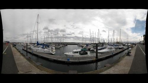 Poole Harbour Marina