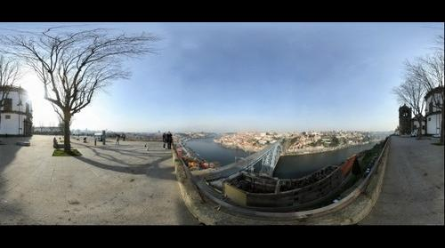 Porto Viewpoint 360